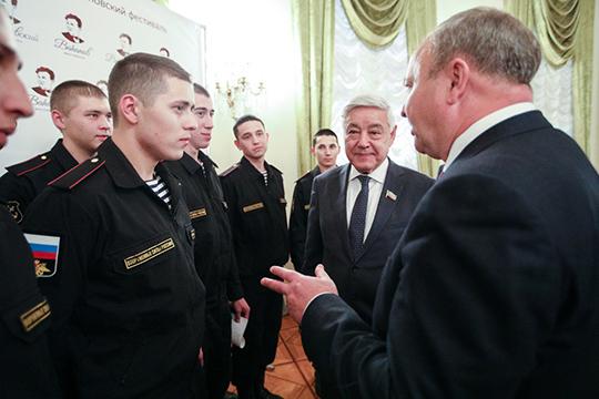 Фарид Мухаметшин: «Смотри-ка, пристают. Какие москвички шустрые. Молодцы!»