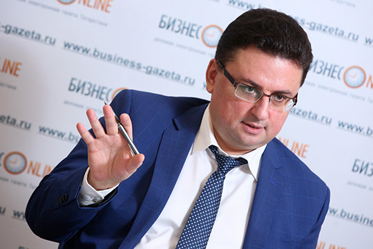 Максим Беляев: «Больше смертных приговоров выносили судьи, неработавшие следователями»