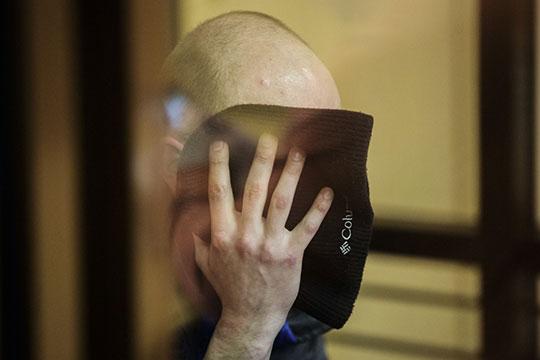 «ВВерховном суде РТ68 процентов дел, рассматриваемых попервой инстанции, составляют дела обубийствах»