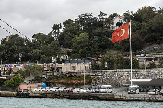 Турцияпользуется успехом летом, авот как зимнее направление до2015 года вовсе нерассматривалась