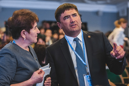 Сергей Димитриев:«Льготы окупаются засчет подоходного налога, это все просчитано. Каким-то образом надо привлекать инвесторов врайон, иначе они уйдут надругие площадки, вТОРы»