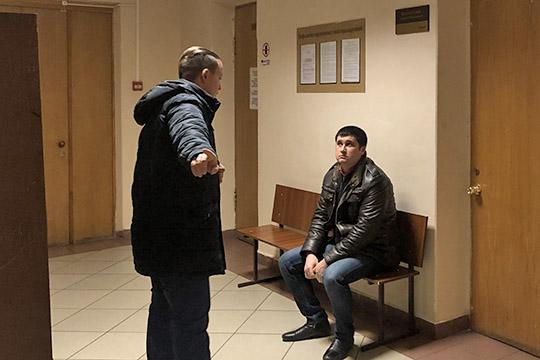 Ильнар Сабитов более двух лет назад проводил строительную экспертизу врамках возбужденного уголовного дела вотношении бывшего руководителя ГИСУ