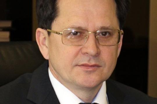 Махмут Ганиев:«Мыпрекрасно понимаем вызовы времени, стремимся кформату 4.0, нодля этого, конечно, нужны финансовые вливания»