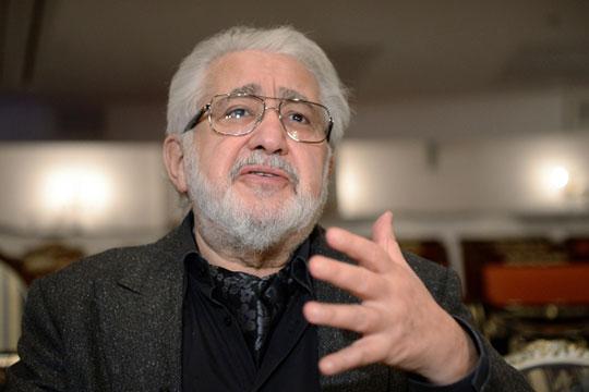 Лев Додин: «Яневерю вумеренный национализм»