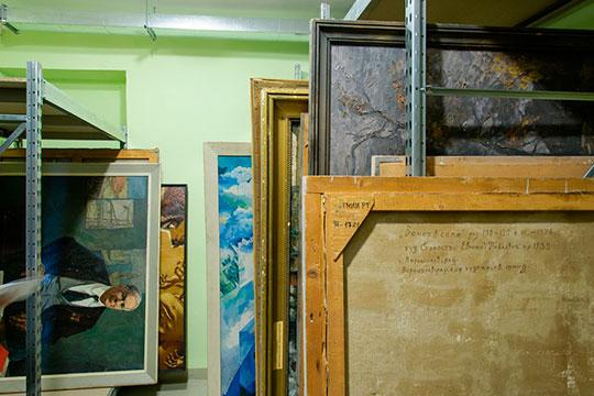 «Могу сказать точно, что никогда небудет вкартинной галерее выставок животных, рыбок ирептилий»