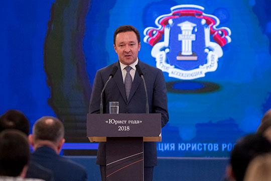 Ильдар Халиков: «Профессию нашу, неменее важную, почему-то как-то забыли»