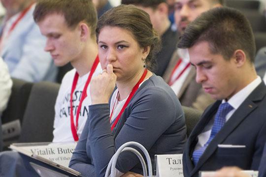 Талия Минуллина:«Втекущей экономической ситуации наши цифры идостижения— это отлично»