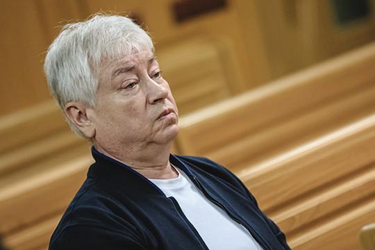 Всхожей ситуации сейчас находится иэкс-предправления ТатфондбанкаРоберт Мусин, который наблюдает запроцедурой собственного банкротства из-под домашнего ареста