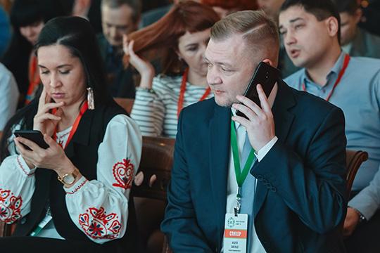 Андрей Савельев презентовал слушателям традиционный анализ— насколько покупка квартиры сегодня выгодна вплане инвестиций