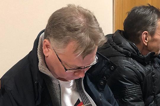 «Яему сейчас шею сверну!»: как Герман Дьяконов явился всуд пьяным