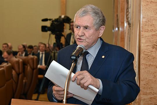 Рафинат Яруллин