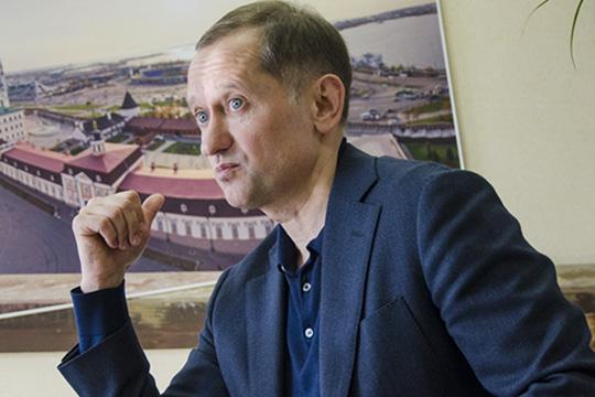 Рустем Сайманов: «Дюков — самый достойный кандидат. Мы его знаем, много контактируем. За него говорит, что он футбольный человек и прекрасный менеджер»