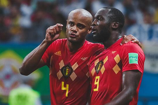 «Дочемпионата мира испанцы были фаворитами. Хотя ядумал, что Бельгия выиграет чемпионат мира»