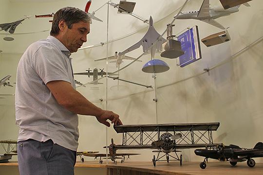 «Азату Хакиму важно получить сертификат авиационного разработчика. КНПП его когда-то получил, нотам все развалили»