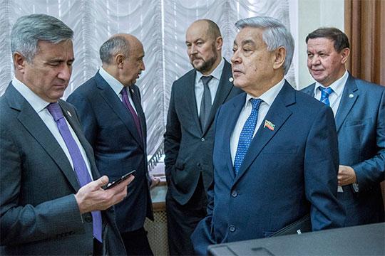 «Нет слов огосударственности Татарстана, федеративности… Будутли – большой вопрос»