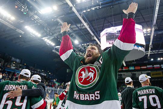 Александр Свитов: «В каждой команде свои традиции. В «Ак Барсе» – побеждать»
