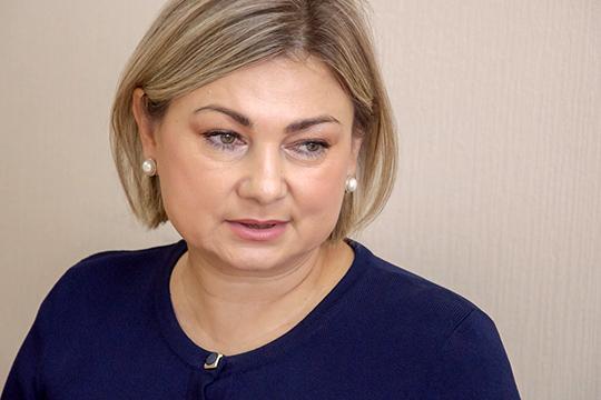 Наиля Саттарова:«Заезды угостей, как правило, впонедельник после обеда, поэтому основная загрузка приходится навторник–четверг. Навыходные вЧелны никто неедет, если только ненасвадьбу»
