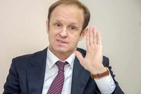 Валерий Чулаков:«Ктобы низашел, меньше чем на10 лет окупаемости рассчитывать нестоит. Все, кто считал здесь бизнес-планы, отказались отсвоих идей»