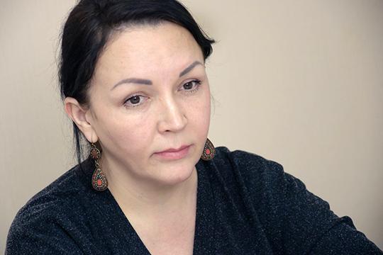 Лилия Исмагилова:«Востребованность номеров бывает разной, она зависит впервую очередь отКАМАЗа, авовторую— отгородских мероприятий, приезда делегаций. Средняя загрузка— 50-70 процентов»