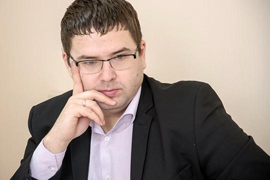 Дмитрий Поляков:«Унас только бизнес-туризм, инаш ценник для местных жителей неподъемен»
