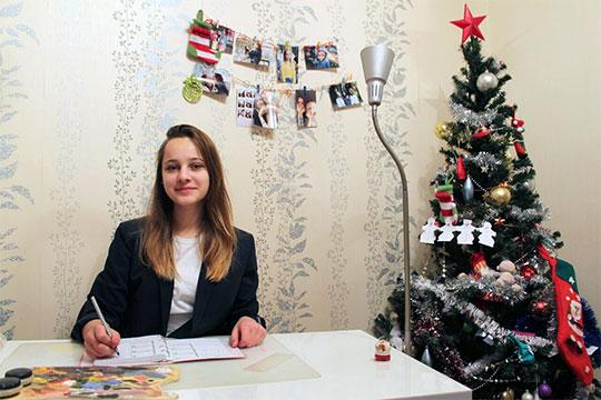 Софии Хорьковой из Казани 15 лет, у девочки сахарный диабет первого типа. Болезнь протекала тяжело и три года назад Софию перевели на инсулиновую помпу