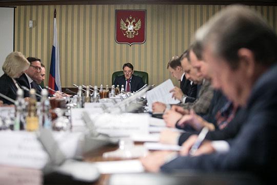 ФАС России в упор не видит резкого роста (до 11%) мусорных тарифов. Об этом стало известно накануне на заседании правительственной комиссии