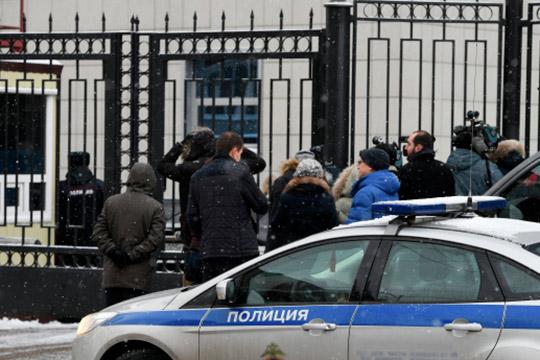 Адвокат Азата Мифтахова: «Задержание может быть связано споджогом офиса «Единой России»