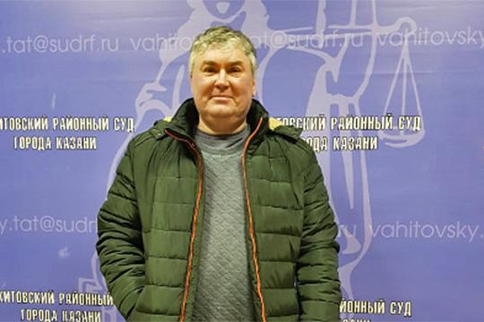 Олег Желонкинрассказал, что его компания поконтракту сКНИТУ выполняла работы попроизводству вакуумного оборудования для проекта «Броня ПЭ»