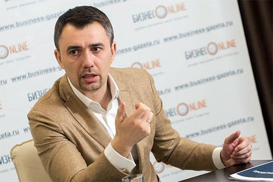 Дамир Фаттахов: «Это самый большой вызов для меня, когда ты работаешь с аудиторией, которая не терпит чинопочитания и формализма»