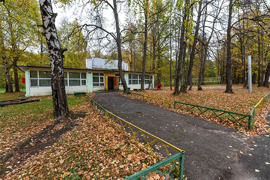 ВТатарстане запланирована масштабная программа пореновации объектов летнего отдыха детей, аналогов которой врегионах страны, помнению Фаттахова, нет