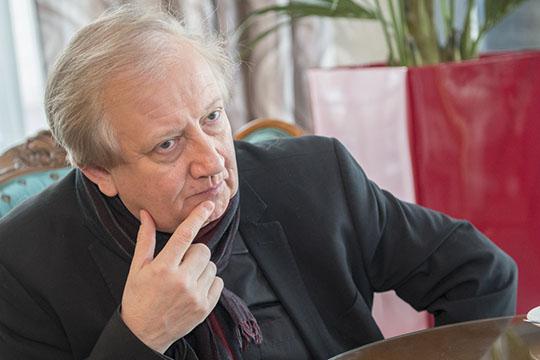 «Более 20 лет меня очень интересует личность Марины Цветаевой и ее жизнь»