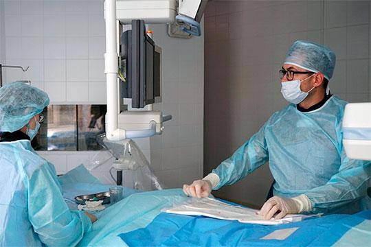 «Сегодня мы выполняем операции на лучшем оборудовании на всей территории стран СНГ»