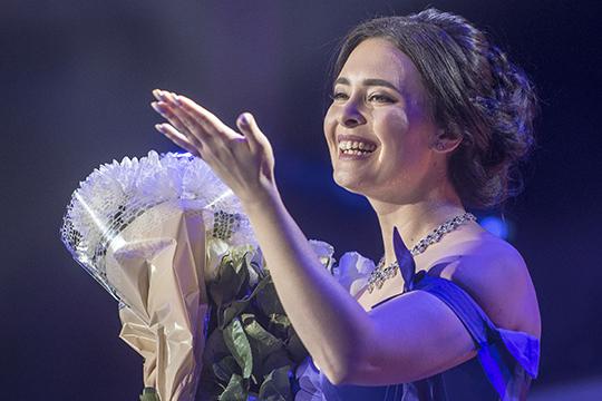 ВЧелны приезжают «Любэ» иАллегрова, авНижнекамск– Эльмира Калимуллина