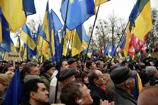 «Украинские выборы, сначала президентские, а потом и в Верховную Раду определят новый баланс сил и в государстве, и в обществе в целом»