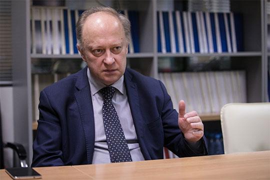 Андрей Кортунов: «Я не уверен, что, когда принималось решение по Крыму, учитывались все возможные последствия этого решения»