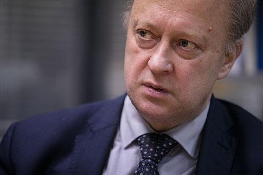 Андрей Кортунов: «Крым напоминает Гибралтар, который сегодня стал частью Великобритании»