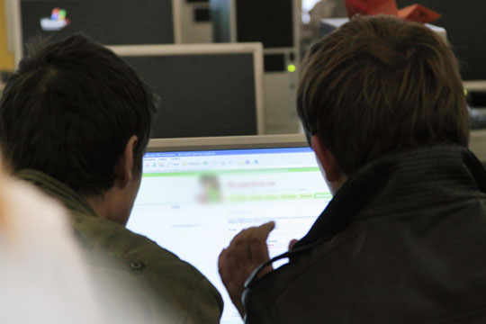 представитель ПАО «КАМАЗ» Виктория Попова говорила о незаконном использовании товарных знаков в доменных именах