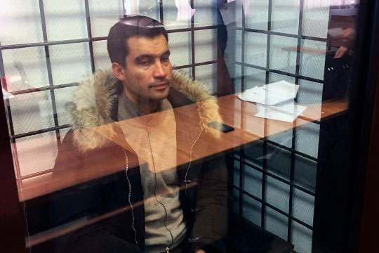 Ксахару подлили патоку: убывшего зятя Ильшата Фардиева нашли 9 швейцарских часов