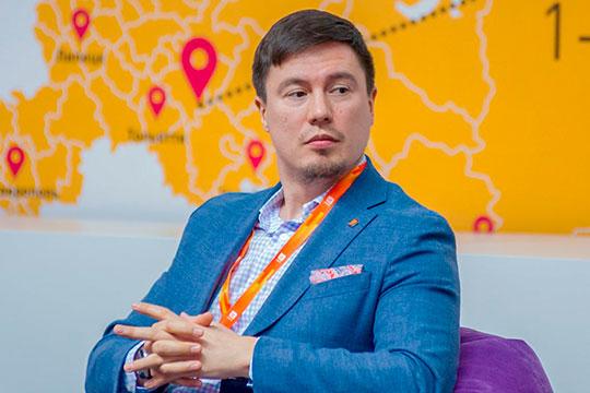 Антон Грачев: «Наша миссия заключаемся в поддержке человеческого капитала и технологического предпринимательства»