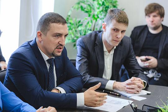 Сергей Богатов: «Федеральным центром разработана методика, и все предприятия должны платить по нормативам»
