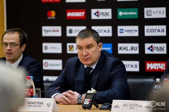 Анвар Гатиатуллин