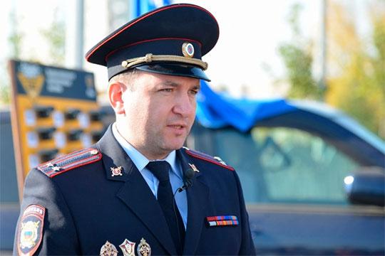 Отведал «Восточной кухни»: ФСБ отправила начальника ОП «Горки» в изолятор