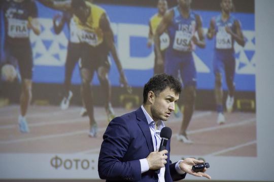 «Основной задачей должно быть возрождение традиций советской спортивной медицины»