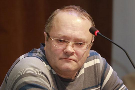 Игорь Темченко: «Пока получается так, что менеджеры, которые пусть косвенно, как мы считаем, но все же причастны к развалу завода, получат свои 12 окладов. А это примерно по шесть миллионов рублей»