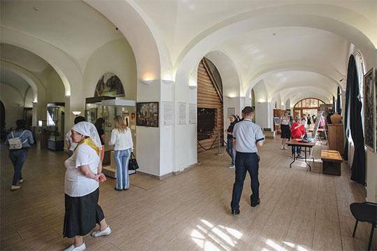 18 мая, в Международный день музеев, вход в храмы культуры с 10:00 до 17:30 станет бесплатным