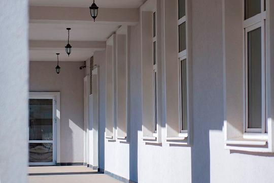 Новые собственникиздание наулице Московской планируют вдальнейшем использовать как бизнес-центр