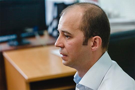 Сегодня со второй попытки стартовал судебный процесс над бывшим врио руководителем Росимущества РТ Альбертом Гатиным