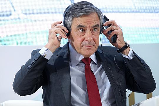 Франсуа Фийонсоветов России дипломатично нестал давать