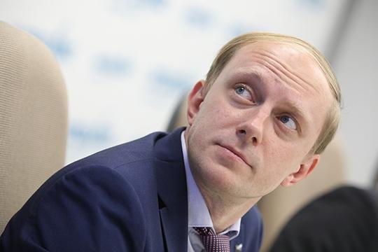 Иван Ефременков:«Давление правоохранительных органов набизнес увеличилось. Уних тоже есть план, его надо выполнять»