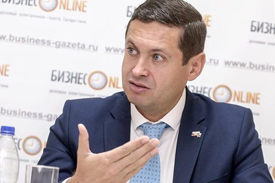 Эдуард Фаттахов: «Через 5–10 лет количество пенсионеров вЧелнах достигнет 170 тысяч»